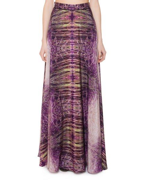 юбка  артикул 171418259 марки LUBLU Kira Plastinina купить за 12500 руб.