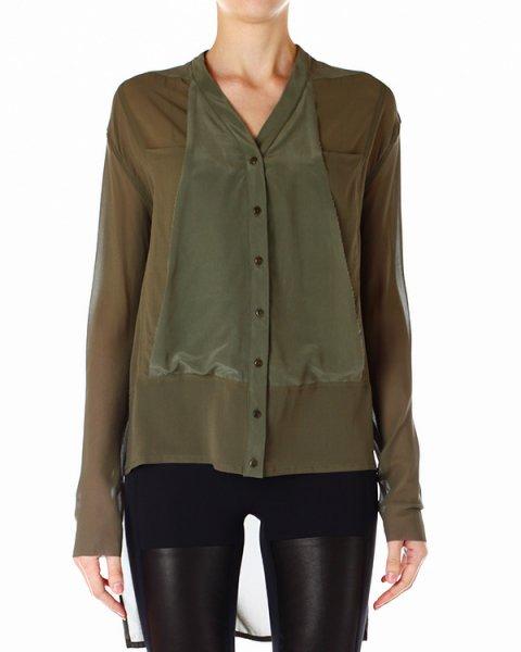 блуза  артикул 18CY260/12 марки ILARIA NISTRI купить за 11500 руб.