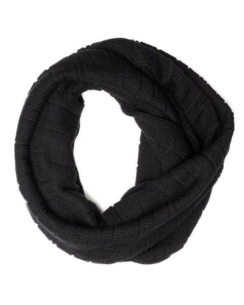 шарф снуд, из мягкого трикотажа артикул 19401803R марки Lost&Found купить за 16000 руб.