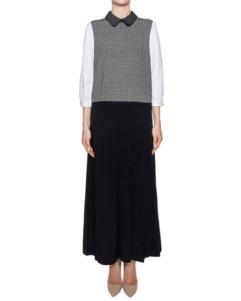платье  артикул 1I9301 марки Antonio Marras купить за 49600 руб.