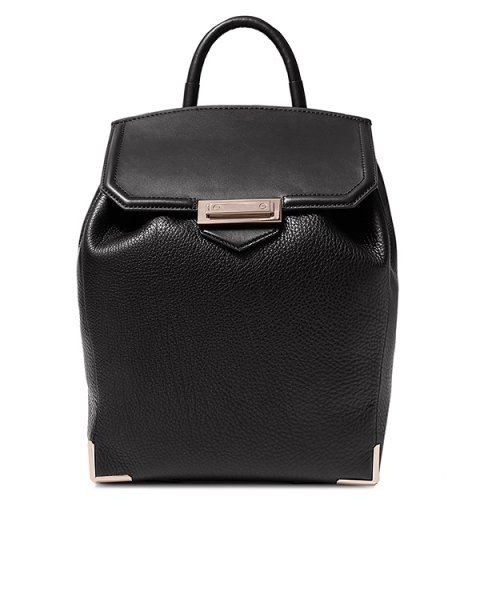 рюкзак  артикул 204166 марки Alexander Wang купить за 88200 руб.