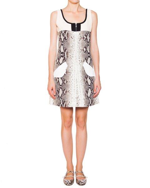 платье  артикул 205R246 марки Carven купить за 28900 руб.