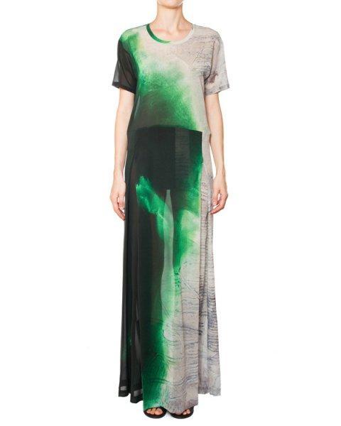 платье  артикул 20AY593/23 марки ILARIA NISTRI купить за 38000 руб.