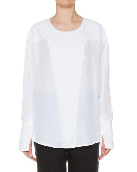 блуза  артикул 24CY292/8 марки ILARIA NISTRI купить за 22000 руб.