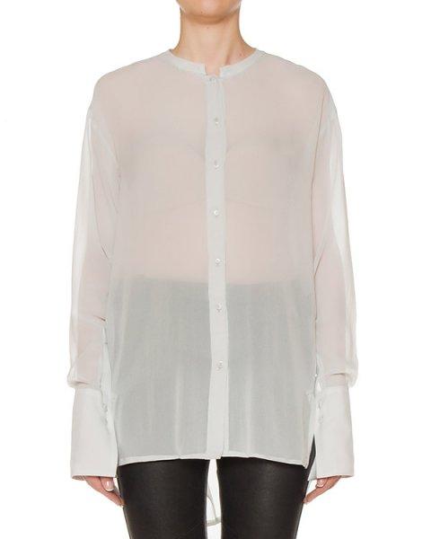 блуза  артикул 24CY307/14 марки ILARIA NISTRI купить за 25500 руб.