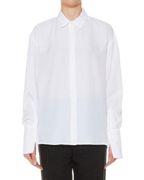 блуза  артикул 24CY336/8 марки ILARIA NISTRI купить за 24300 руб.
