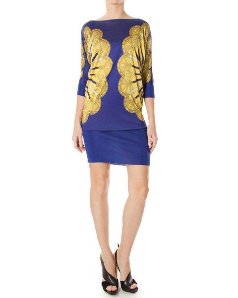 платье  артикул 26KI61 марки EMILIO PUCCI купить за 25000 руб.