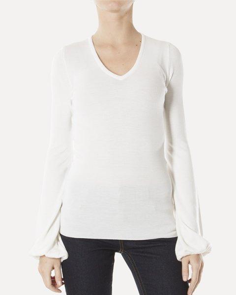 пуловер  артикул 26KR15 марки EMILIO PUCCI купить за 17400 руб.