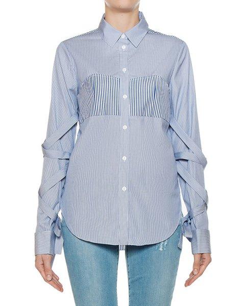 блуза  артикул 2MSS4774 марки TIBI купить за 35400 руб.