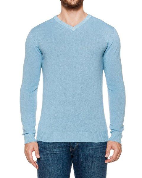 пуловер из мягкого кашемира артикул 3326F216 марки 120% cashmere купить за 25000 руб.