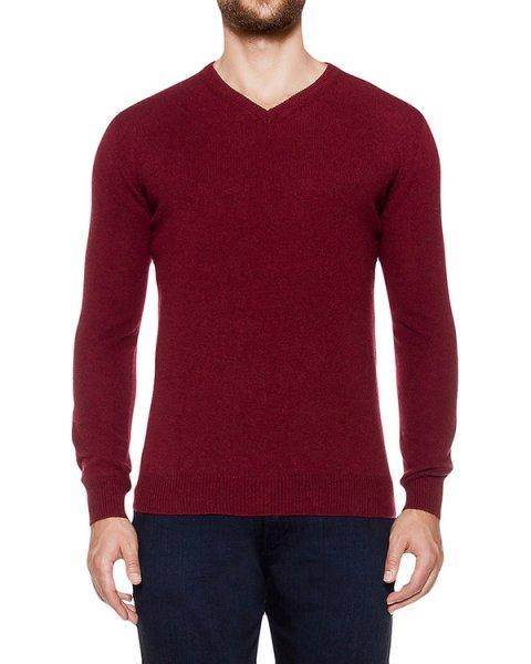 пуловер из мягкого кашемира артикул 3326F251 марки 120% cashmere купить за 23000 руб.