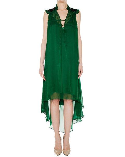 платье  артикул 34SR504 марки Thomas Wylde купить за 71800 руб.
