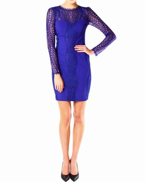 платье  артикул 36RH95 марки EMILIO PUCCI купить за 41800 руб.