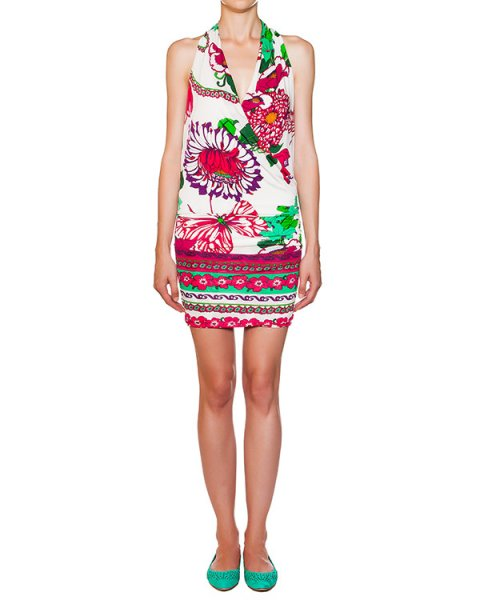 платье  артикул 3CRZ6145 марки Hale Bob купить за 6900 руб.