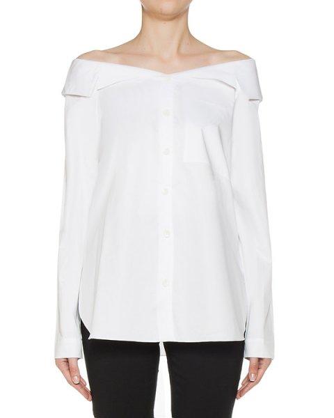 блуза  артикул 3SPP4822 марки TIBI купить за 30800 руб.