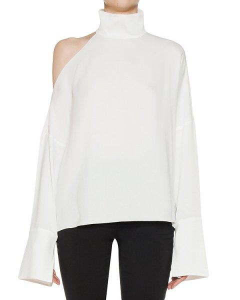 блуза  артикул 3SVC4808 марки TIBI купить за 33300 руб.