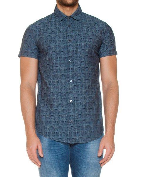 рубашка  артикул 3Y6C25 марки ARMANI JEANS купить за 11600 руб.