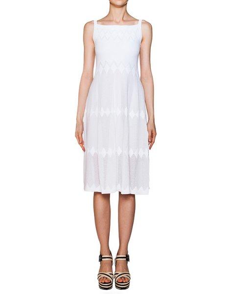 платье  артикул 42281 марки D.EXTERIOR купить за 18400 руб.