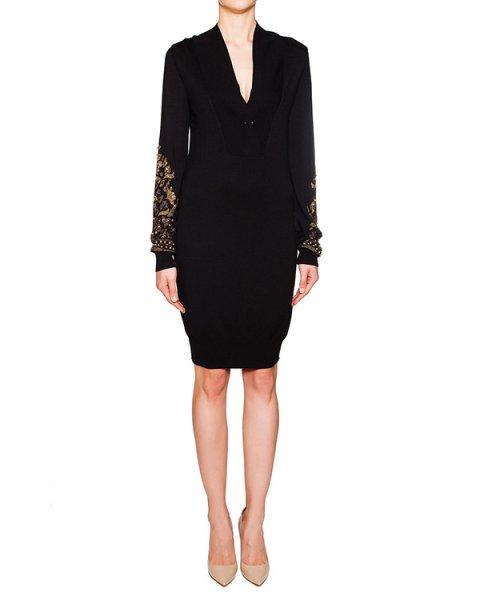 платье  артикул 42640 марки Black Diamonds купить за 10400 руб.