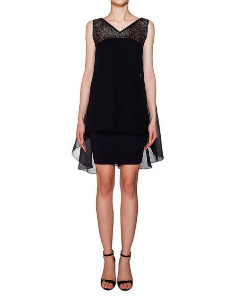 платье  артикул 42873 марки D.EXTERIOR купить за 16500 руб.
