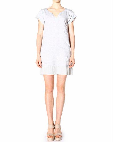 платье  артикул 43300115 марки 120% lino купить за 6000 руб.