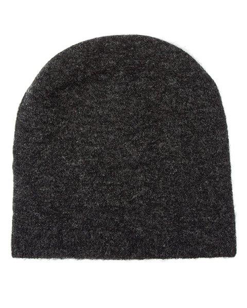 шапка из полушерстяной пряжи артикул 43514 марки D.EXTERIOR купить за 4600 руб.