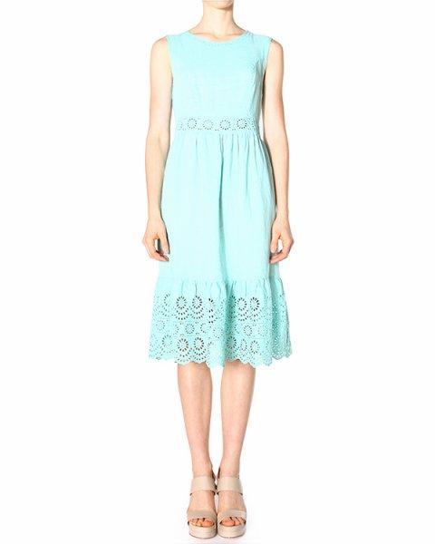 платье  артикул 4368B317 марки 120% lino купить за 10300 руб.