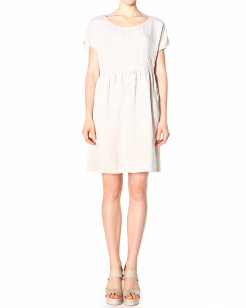 платье  артикул 43780115 марки 120% lino купить за 6000 руб.