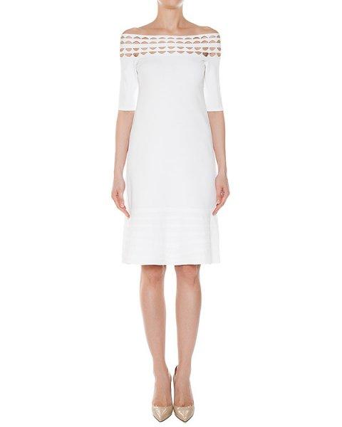 платье  артикул 44211 марки D.EXTERIOR купить за 34200 руб.
