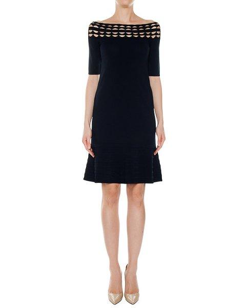 платье  артикул 44211 марки D.EXTERIOR купить за 31500 руб.