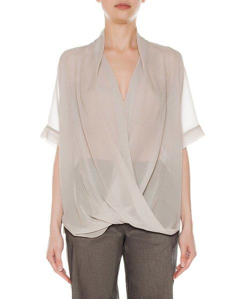 блуза  артикул 44583 марки D.EXTERIOR купить за 14300 руб.