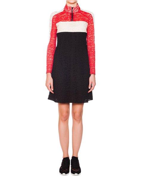 платье  артикул 455R234 марки Carven купить за 48100 руб.