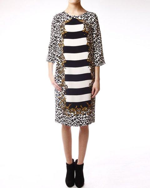 платье  артикул 5132MP марки Mother of Pearl купить за 20400 руб.
