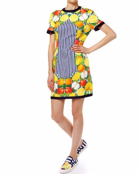 платье  артикул 5155B марки Mother of Pearl купить за 17900 руб.