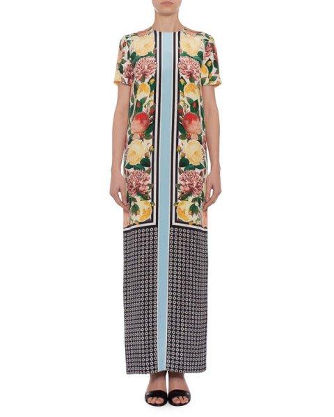 платье  артикул 5200M марки Mother of Pearl купить за 31200 руб.