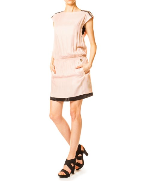 платье  артикул 5401 марки Petite couture купить за 10900 руб.