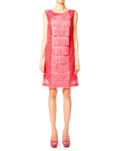 платье  артикул 5449P марки Petite couture купить за 12300 руб.