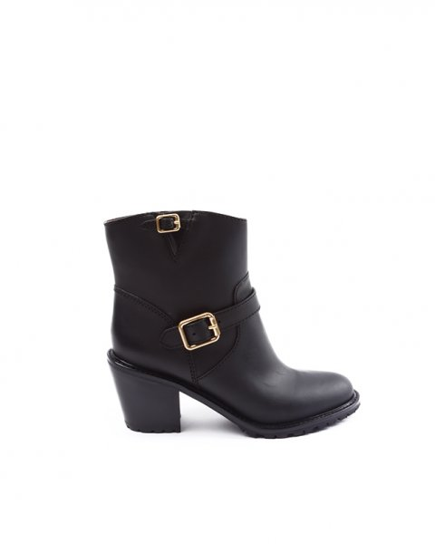 ботинки  артикул 636702 марки Marc by Marc Jacobs купить за 10500 руб.