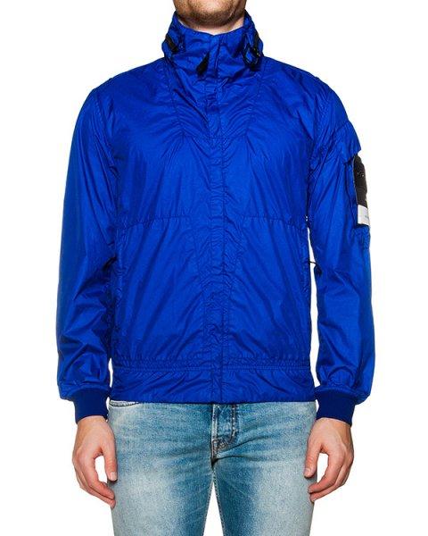 куртка из тонкой водоотталкивающей ткани артикул 641541523 марки Stone Island купить за 17600 руб.