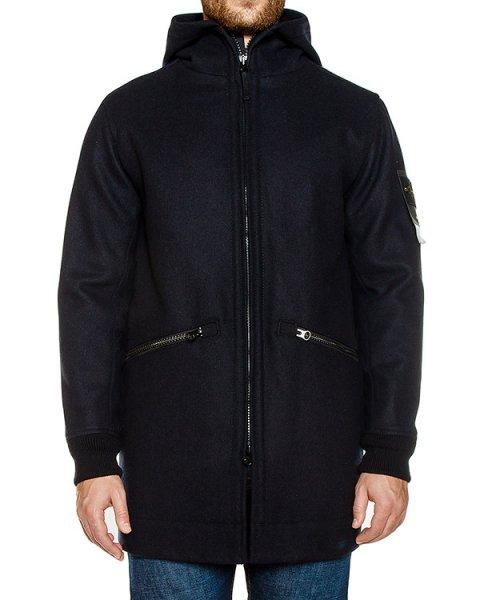 пальто  артикул 651545948 марки Stone Island купить за 51400 руб.