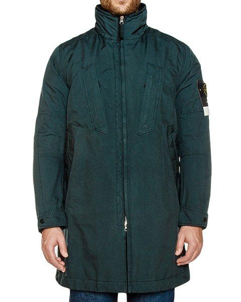 пальто  артикул 651570849 марки Stone Island купить за 83600 руб.