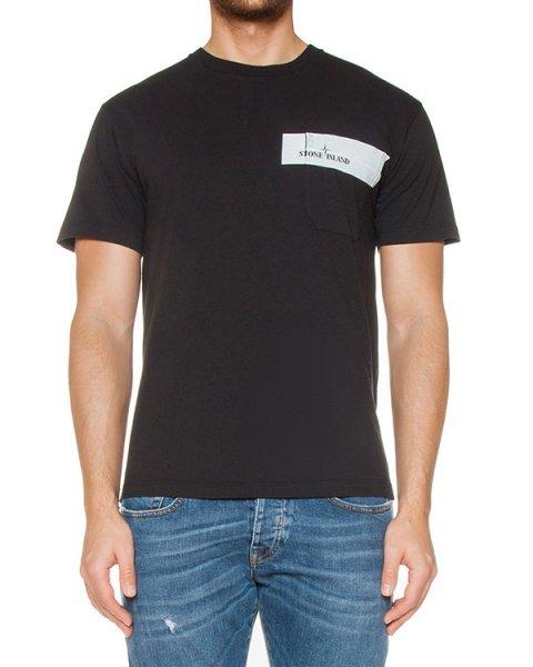 футболка  артикул 661524285 марки Stone Island купить за 7200 руб.