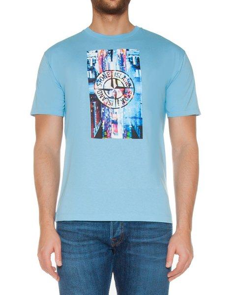 футболка  артикул 66152NS80 марки Stone Island купить за 6500 руб.