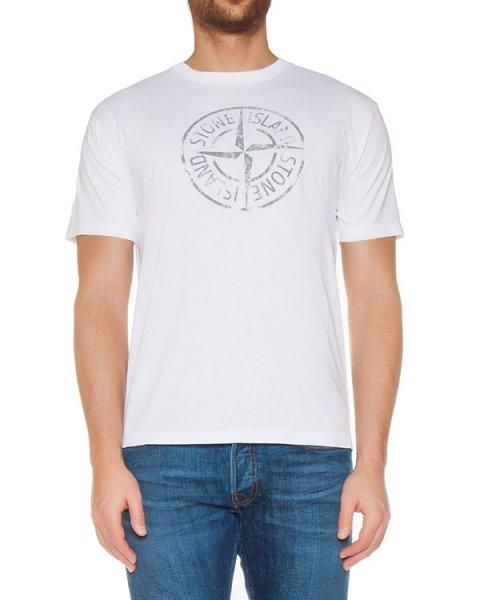 футболка  артикул 66152NS87 марки Stone Island купить за 5700 руб.