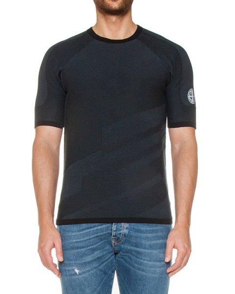 футболка  артикул 6615534SA марки Stone Island купить за 16900 руб.