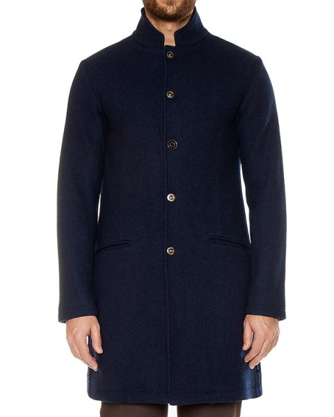 пальто  артикул 6X6L10 марки ARMANI JEANS купить за 30200 руб.