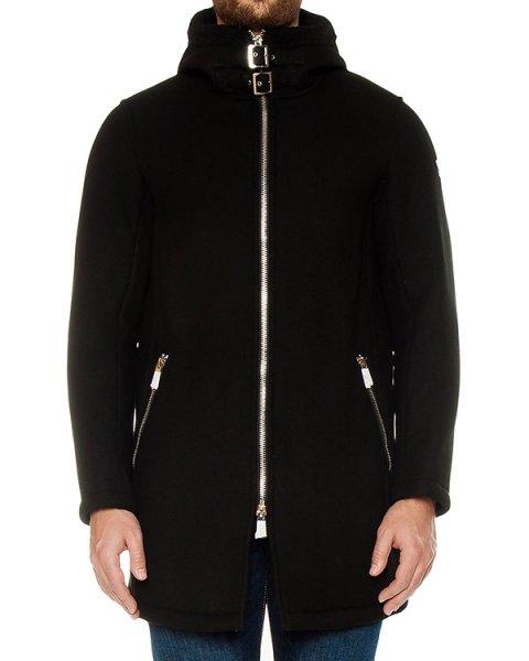пальто  артикул 6X6L67 марки ARMANI JEANS купить за 30000 руб.