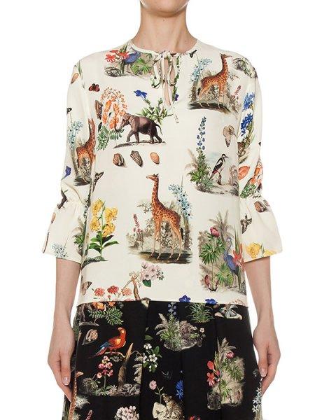 блуза  артикул 71VV205 марки VIVETTA купить за 22900 руб.