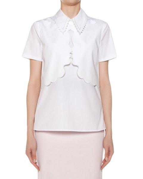 блуза  артикул 71VV285 марки VIVETTA купить за 22900 руб.