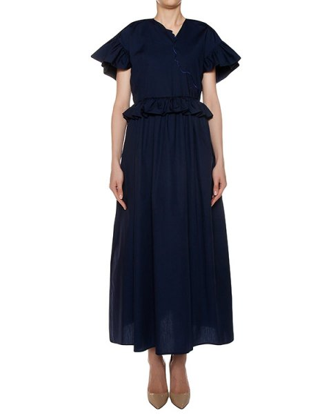 платье  артикул 71VV541 марки VIVETTA купить за 25800 руб.